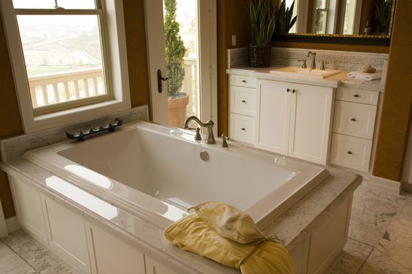 Residential – Bathroom