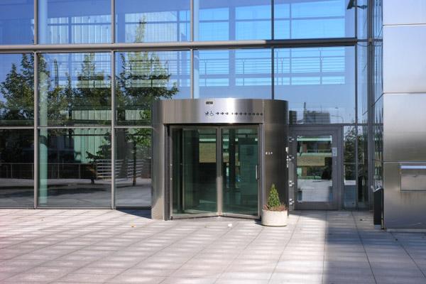 Entryways – Building