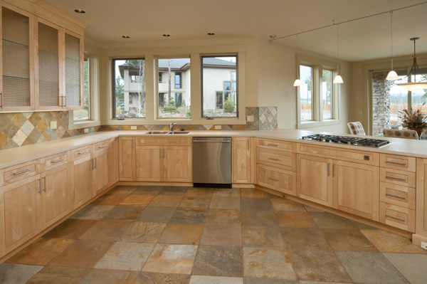 Kitchens – Residential Tile