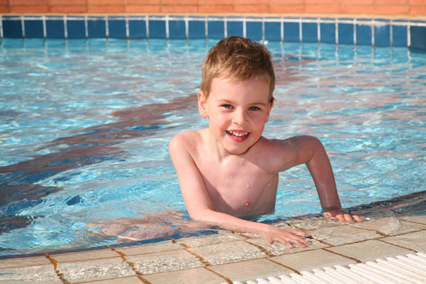 Residential – Swimming Pool Boy