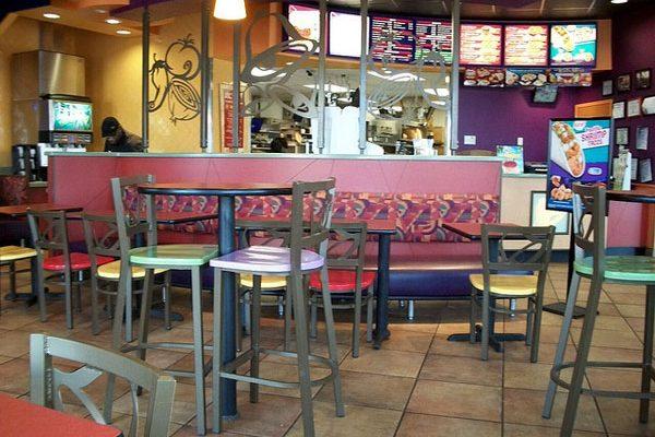 Restaurants – Taco Bell